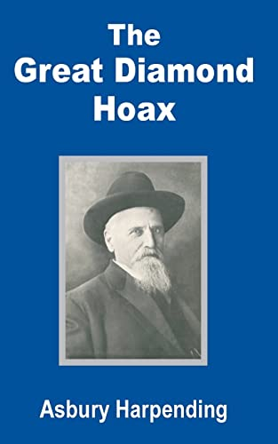 9781589638921: Great Diamond Hoax, The