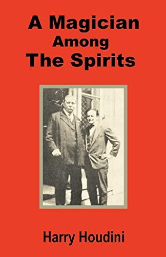 9781589638952: A Magician Among the Spirits