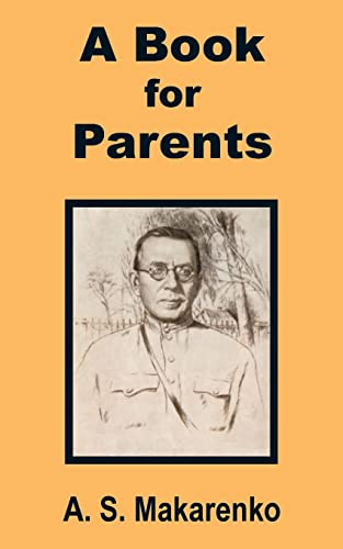 9781589639379: A Book for Parents