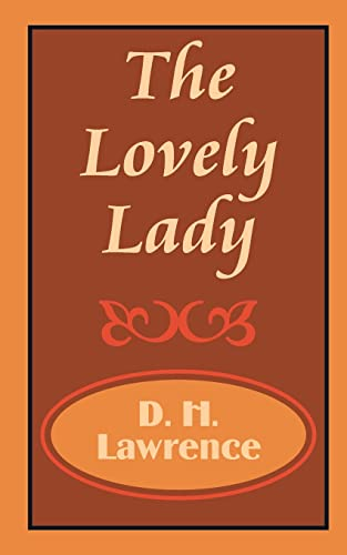 9781589639638: Lovely Lady, The