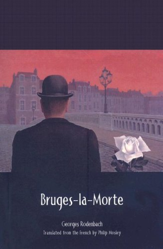 9781589661592: Bruges-la-Morte