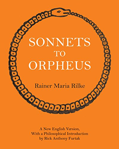 9781589661608: Sonnets to Orpheus