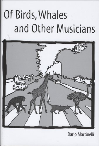 9781589661875: Of Birds, Whales, and Other Musicians: An Introduction to Zoömusicology (Approaches to Postmodernity)