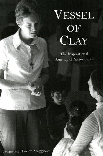 9781589662179: Vessel of Clay: The Inspirational Journey of Sister Carla (Peace, Justice, Human Rights, and Freedom in Latin America)