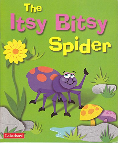The Itsy Bitsy Spider Lakeshore Learning: Lakeshore Learning Material