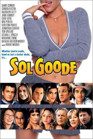 9781589712843: Sol Goode [Reino Unido] [DVD]