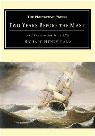 9781589761025: Two Years Before the Mast: And Twenty-Four Years After
