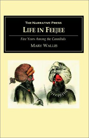 9781589762084: Life in Feejee