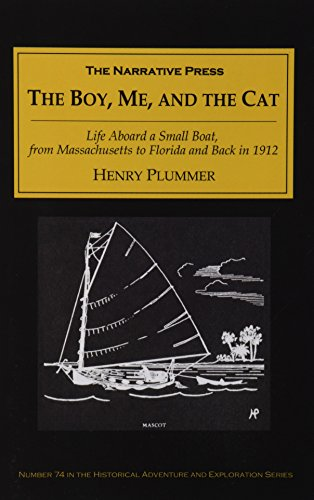 9781589762268: The Boy, Me, and the Cat