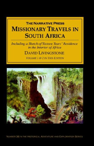 9781589762879: Missionary Travels and Researches in South Africa
