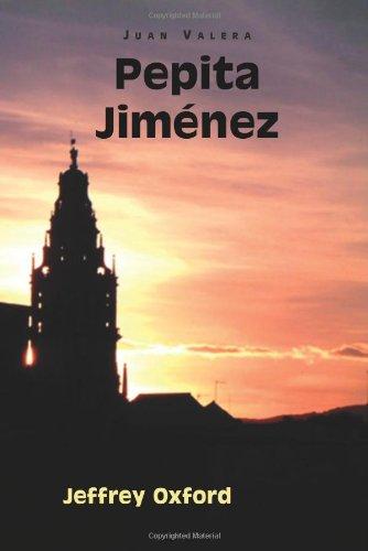9781589770218: Pepita Jimenez (European Masterpieces, Cervantes & Co. Spanish Classics)