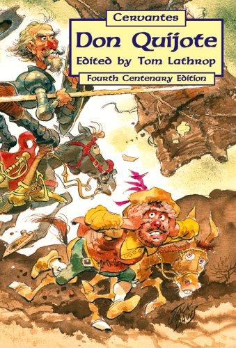 9781589770249: Don Quijote de la Mancha (Spanish Edition)