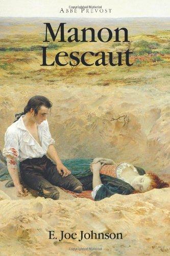 9781589770294: Manon Lescaut (Moliere & Co. French Classics) (French Edition)