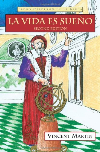 9781589770324: La Vida Es Sueno / Life is a Dream (Cervantes & Co. Spanish Classics) (Spanish Edition)