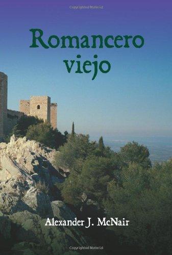 9781589770348: Romancero Viejo (European Masterpieces Cervantes & Co. Spanish Classics) (Spanish Edition)