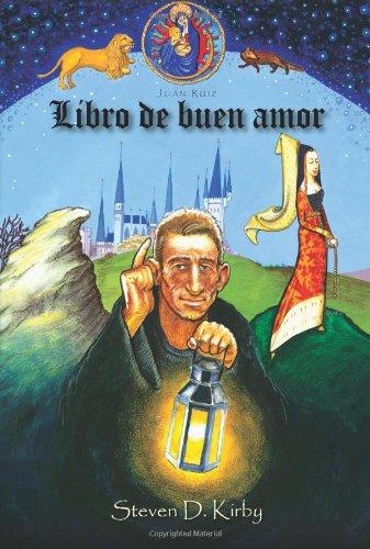 9781589770416: Libro de Buen Amor (Cervantes & Co. Spanish Classics)