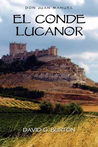 9781589770522: El Conde Lucanor (Cervantes & Co. Spanish Classics)