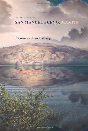 9781589770591: San Manuel Bueno, Martir (European Masterpieces. Cervantes & Co. Spanish Classics)