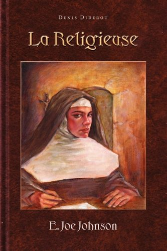 9781589770669: La Religieuse (French Edition)