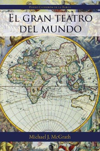 9781589771048: El Gran Teatro del Mundo (Spanish Edition)