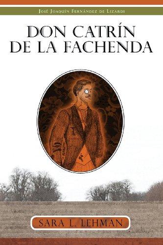 9781589771062: Don Catrin de La Fachenda