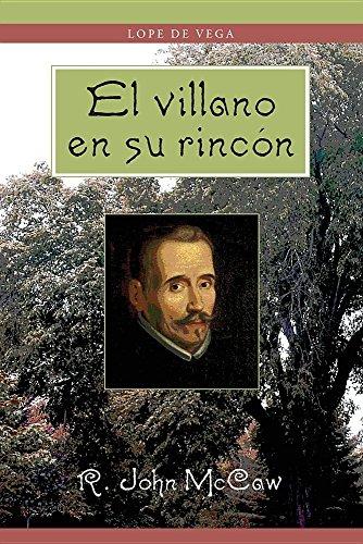 9781589771178: El villano en su rincón: 78 (Cervantes & Co.)