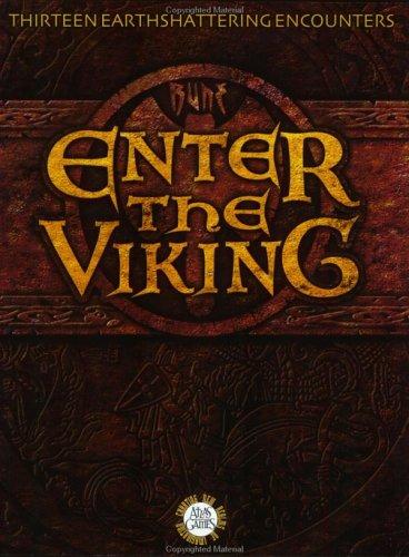9781589780156: Enter the Viking (Rune RPG)
