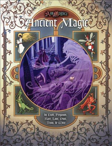 9781589780941: Ancient Magic