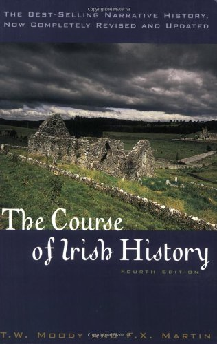 9781589790025: The Course of Irish History