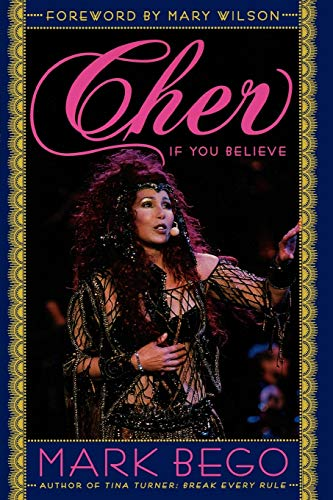 9781589791350: Cher: If You Believe