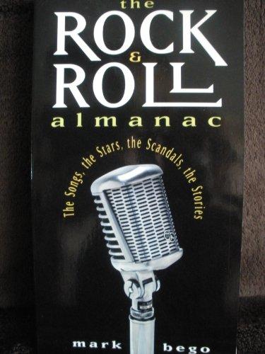 9781589791367: Rock & Roll Almanac