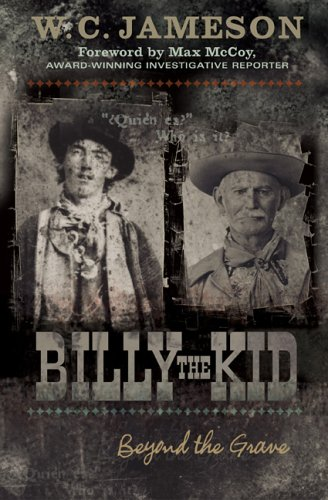 9781589791480: Billy the Kid: Beyond the Grave