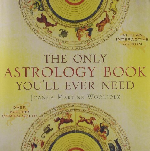 9781589793774: The Only Astrology Book You'll Ever Need