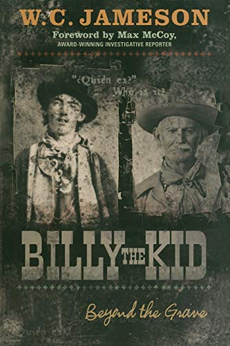 9781589793811: Billy the Kid: Beyond the Grave