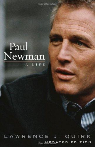 9781589794375: Paul Newman: A Life