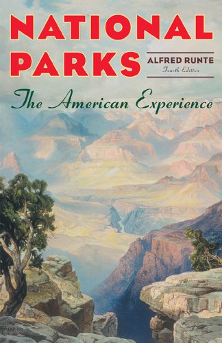9781589794733: National Parks: The American Experience