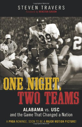 9781589795518: One Night, Two Teams: Alabama vs. USC and the Game That Changed a Nation