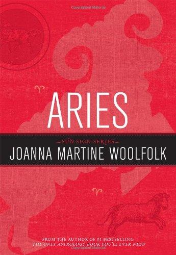 9781589795532: Aries (Sun Sign Series)