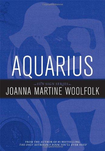 9781589795631: Aquarius (Sun Sign Series)