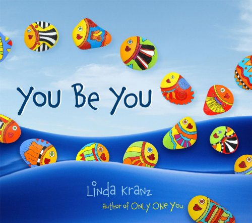 9781589796669: You Be You
