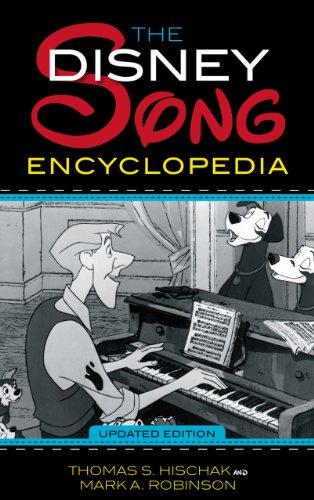 9781589797130: The Disney Song Encyclopedia