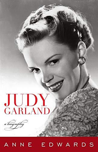 9781589797871: Judy Garland: A Biography