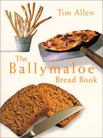 9781589800328: Ballymaloe Bread Book, The