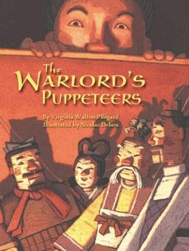 Warlord's Puppeteers, The (Warlord's Series)