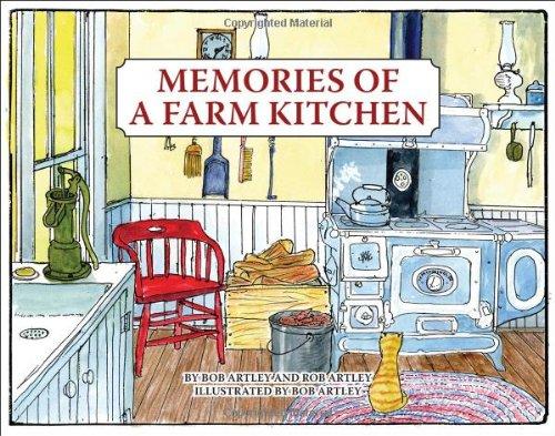 Memories of a Farm Kitchen: Artley, Bob
