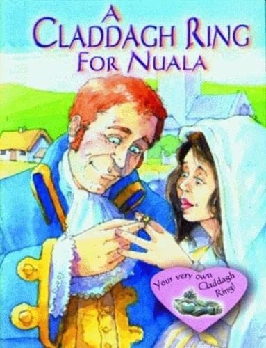 9781589801752: Claddagh Ring For Nuala, A