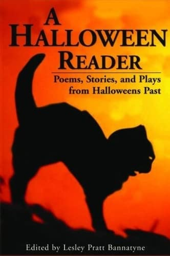 9781589801769: A Halloween Reader: Poems, Stories, and Plays from Halloween Past