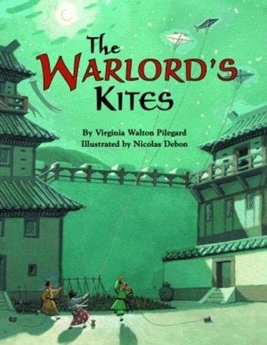The Warlord's Kites (Warlord's Series)