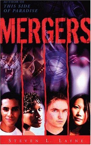 9781589801837: Mergers