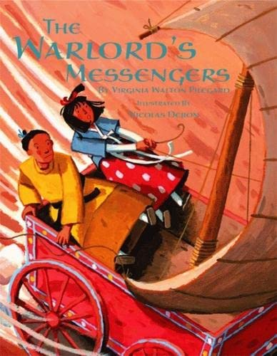 9781589802711: Warlord's Messengers, The (Warlord's Series)